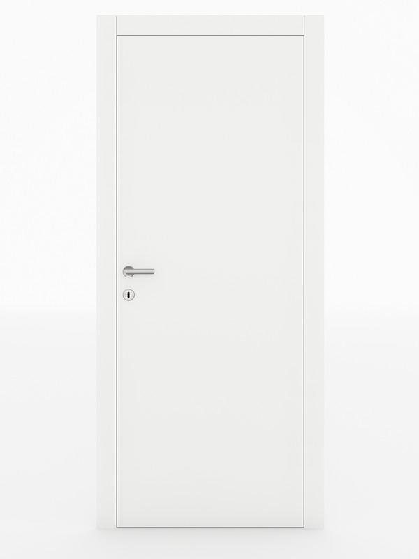Filo - Porta interna filo esterno - VillaRe